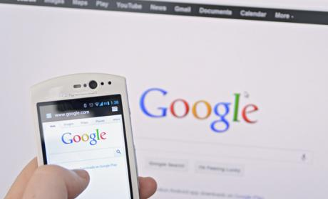Google bloqueará los resultados de torrentos en su buscador