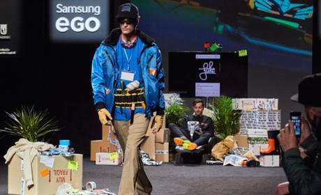 HiperAsia ganador del Samsung EGO Innovation Project 2017