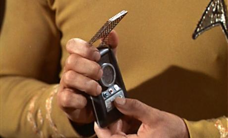 La tecnología de Star Trek se hace realidad