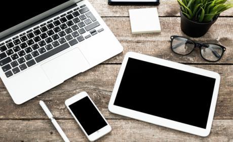 Convierte tu Android en una segunda pantalla para tu PC