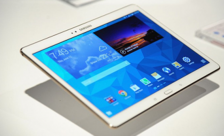 Samsung Galaxy Tab S3, precio, características y fecha de lanzamiento
