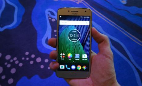 Moto G5 Plus, análisis y toma de contacto