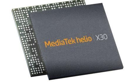 MediaTek X30
