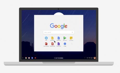 Flint OS, una nueva versión de Android especial para ordenadores lentos