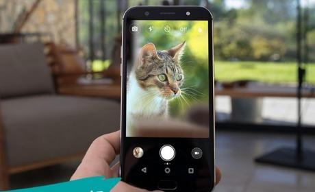 Wiko WIM, el móvil para los amantes de la fotografía y el vídeo