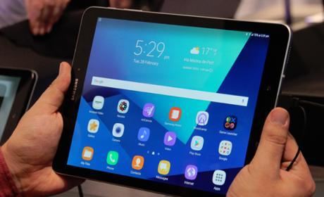 Samsung Galaxy Tab S3: Toma de contacto y primeras impresiones