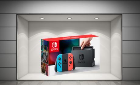 Dónde comprar la Nintendo Switch sin tener reserva hecha