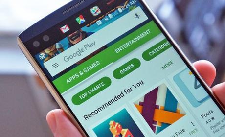 132 aplicaciones de la Google Play Store afectadas con malware
