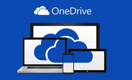 Se acabaron las cuentas de espacio ilimitado en OneDrive