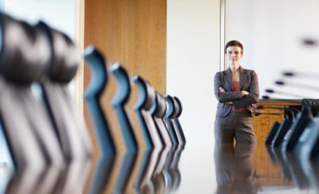 Las mujeres en el mundo tecnológico ocupan menos del 30% de los puestos de trabajo