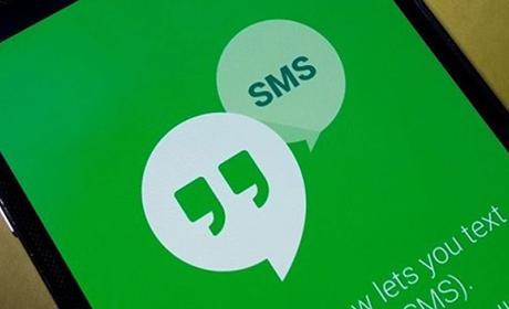 Google quiere que las dos nuevas aplicaciones de Hangouts desbanquen a Slack