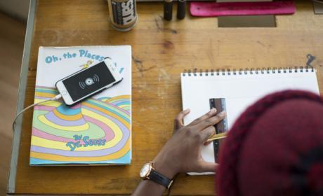 Aplicaciones para niños: pintar y colorear en el móvil