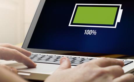 Cómo calibrar la batería de un portátil y para qué sirve