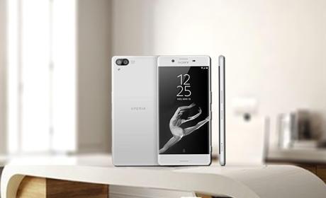 El Sony Xperia XZ Premium apunta a primeros de junio