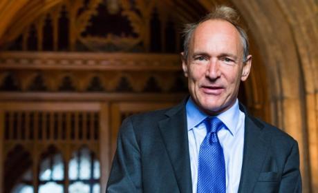 Los tres peligros de Internet según su inventor, Tim Berners-Lee