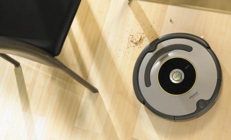Roomba 615, análisis y opinión