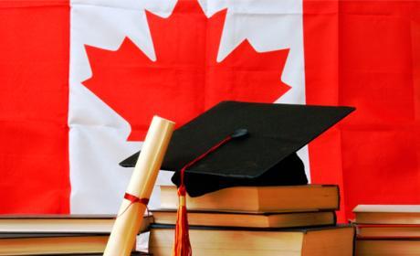 ¿Pensando en ir a estudiar en el extranjero? ¡Canadá te espera!
