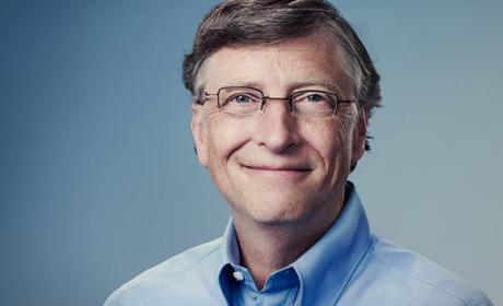 Bill Gates, en el Top de la Lista Forbes.