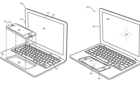 convertir iphone ordenador portatil