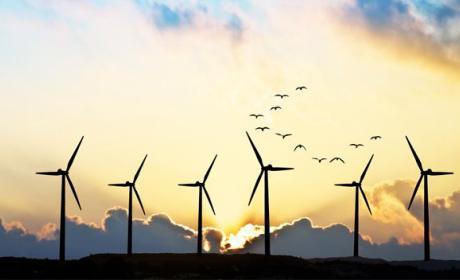 Alemania convierte una mina de carbón en energía renovable