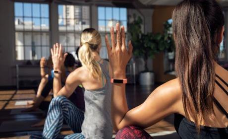 Fitbit lanza una nueva pulsera de actividad que controla tu pulso