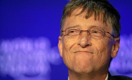 bill gates regla de las 5 horas
