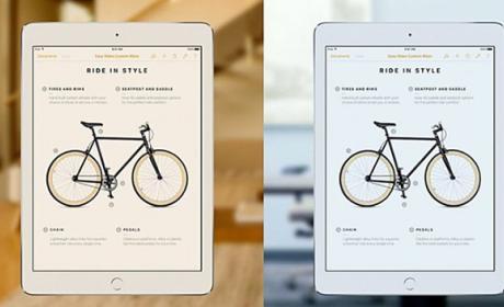 Los nuevos iPhone contarían con pantallas True Tone