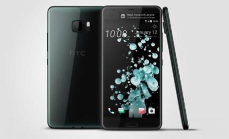 HTC Ocean, la respuesta taiwanesa al Galaxy S8