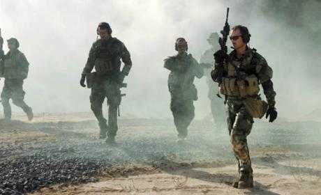 Los Navy SEAL de EEUU y un experimento revolucionario en tecnología militar.