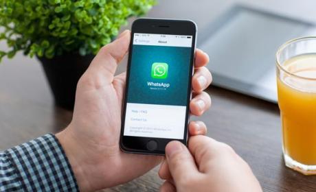 Pagos móviles por WhatsApp, la próxima novedad de la aplicación que llegará sólo a India.