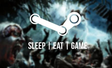 Preferencias de los usuarios de Steam.