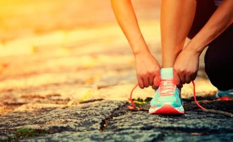 Reebok presenta sus zapatillas sostenibles hechas de plantas