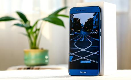 Honor 8 Pro: cámara dual y 6 GB de RAM al mejor precio