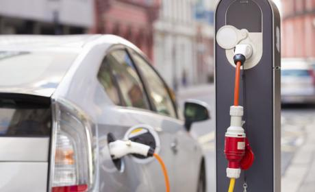 ¿Cuánto gasta un coche eléctrico?
