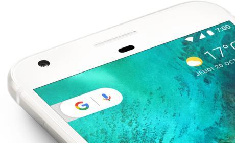 El Pixel XL tendría una pantalla flexible suministrada por LG