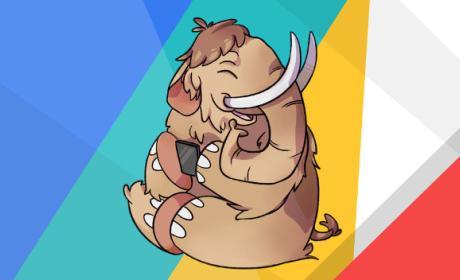 Nueva red social Mastodon, alternativa libre a Twitter.