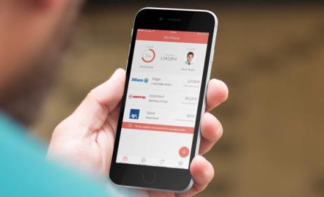Optimiza la gestión de tus seguros desde el móvil con Coverfy