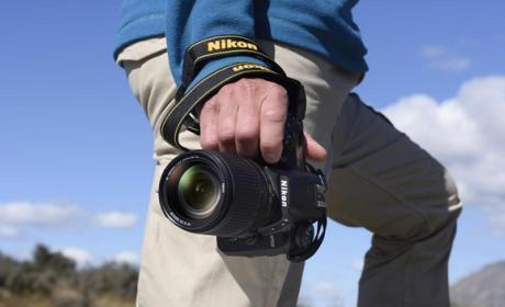 Nikon D7500, nueva cámara réflex con 4K