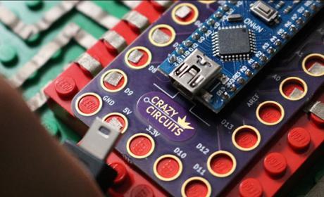 circuitos lego