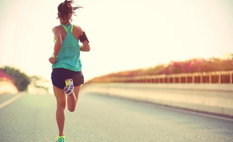 Cada hora que corras prolongará tu vida en 7 horas