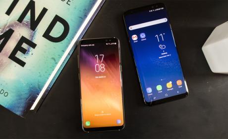 ¿Cuál de los dos Samsung Galaxy S8 es más potente?