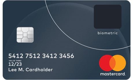 Mastercard lanza una tarjeta que funciona con la huella