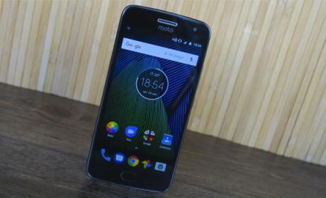 Moto G5 Plus, análisis y opiniones