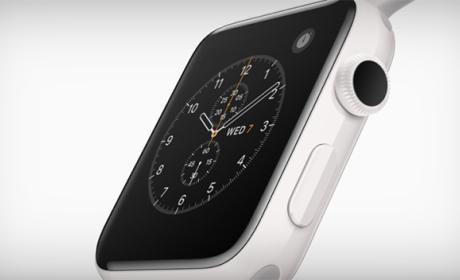 El Apple Watch Series 3 incluiría una pantalla micro-LED