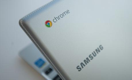 Google revela los Chromebooks que tendrán aplicaciones Android
