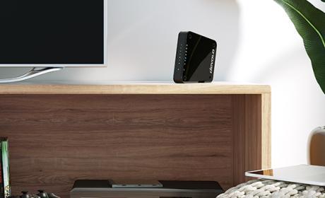 Devolo Gigagate lleva tu WiFi hasta el último rincón de tu casa