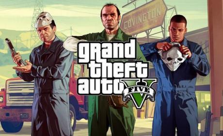 Grand Theft Auto online regala dinero a sus jugadores
