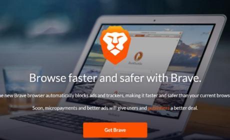 Nuevo navegador web ligero y privado.