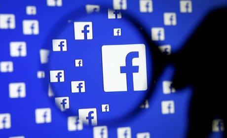 Facebook reconoce haber publicado propaganda política