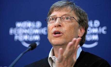 """Las 5 mayores """"meteduras de pata"""" de Bill Gates en su carrera profesional"""